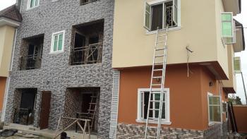 Luxury 3 Bedroom Flat, Off Lasu Iba Road, Igando, Ikotun, Lagos, Detached Duplex for Rent