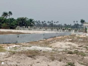 Land, The Bridge Estate, Rehoboth Park & Gardens Phase 2 Extension, Folu Ise, Ibeju Lekki, Lagos, Land for Sale