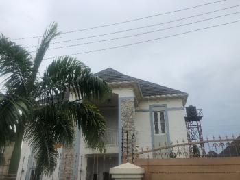 Luxury 5 Bedroom Duplex, Gwarinpa, Abuja, Detached Duplex for Sale
