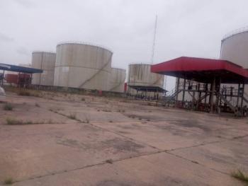 Tankfarm, Ijegun-egba, Apapa, Lagos, Tank Farm for Sale