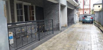 3 Bedrooms Flat Upfloor in a Secured Estate Around Blenco, in a Secured Estate with Tarred Road and Adequate Security, Ajah, Lagos, Flat for Rent