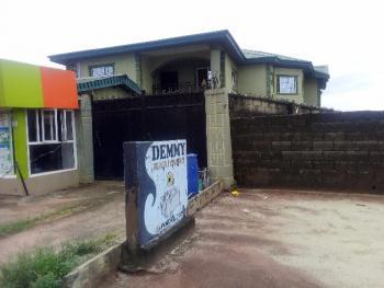 a Decent 2 Bedroom Flat, Selewu Area, - Bayeku, Igbogbo, Ikorodu, Lagos, Flat for Rent