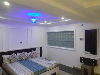 Serviced Apartment, House 54 21 Road Off 2nd Avenue,, Gwarinpa, Abuja, Hotel / Guest House Short Let