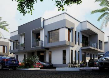 4 Bedroom Semi Detached, Ogudu, Lagos, Semi-detached Duplex for Sale