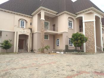 Luxury 5 Bedroom Mansion, Gwarinpa, Abuja, Detached Duplex for Sale