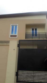 4 Bedroom Duplex, Allen, Ikeja, Lagos, Detached Duplex for Sale