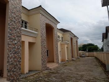 4 Bedroom Terrace Duplex, Durumi, Durumi, Abuja, Terraced Duplex for Rent