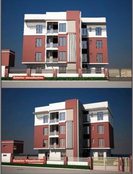 Luxury 2 Bedroom Apartment, Back of Ministers Quarter Close to Wuse 2, Katampe (main), Katampe, Abuja, Mini Flat for Sale