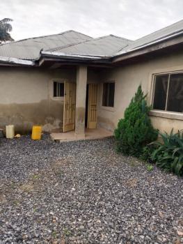 3 Bedroom Bungalow, 56a Kpowu Street  Kabusa District, Lokogoma District, Abuja, Detached Bungalow for Rent