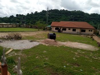 2370 Sqm Land with Building, Asokoro District, Abuja, Mixed-use Land for Sale