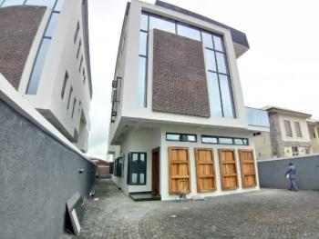 Brand New 5 Bedroom Detached Duplex, Lekki Phase 1, Lekki, Lagos, Detached Duplex for Rent