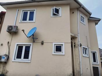 5bedroom with Mini Flat Bq, Otedola Cmd Road, Omole Phase 2, Ikeja, Lagos, Detached Duplex for Rent