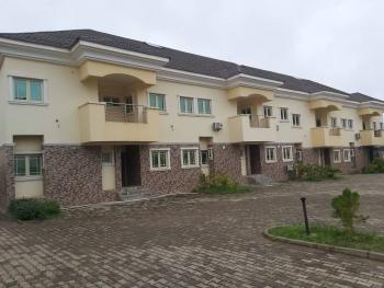 4 Bedroom Terrace Duplex, Bahamas Estate, Durumi, Abuja, Terraced Duplex for Sale
