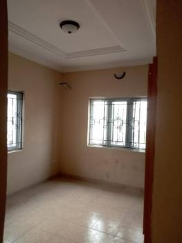 Spacious Room with Wardrobe (ensuite) in a Newly Built Duplex, Osapa, Lekki, Lagos, Self Contained (single Rooms) for Rent
