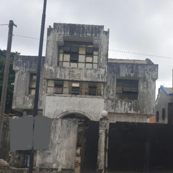 6 Bedroom Detached House, Akin Ogunlewe Street, Off Ligali Ayorinde Street, Victoria Island Extension, Victoria Island (vi), Lagos, Detached Duplex for Sale