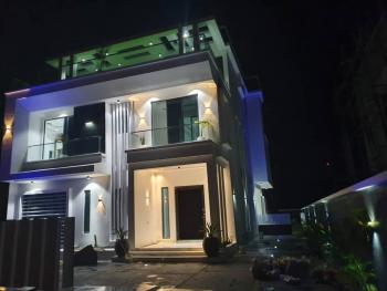 Newly Built 4bedroom Detached Duplex with Boys Quarter, Agbado Ijaiye, Ijaiye, Lagos, Detached Duplex for Sale