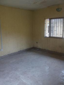 a Room Self, Ago Palace, Isolo, Lagos, Self Contained (single Rooms) for Rent