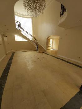 4 Bedroom Duplex, Maitama District, Abuja, Semi-detached Duplex for Rent