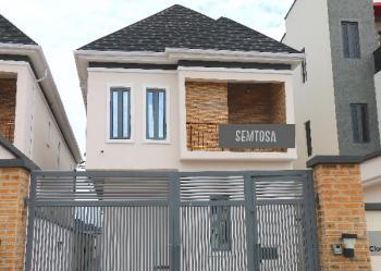 Lovely Detached Four (4) Bedroom Duplex., Lekki, Lagos, Detached Duplex for Sale