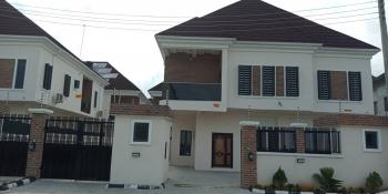 a Newly Built Architecturally Designed House. Tastefully Finished Massive 5 Bedrooms Semi Detached Duplex with Bq,, Spring Bay Estate, Behind Prime Waterview,, Ikate Elegushi, Lekki, Lagos, Semi-detached Duplex for Sale