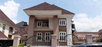 7 Bedroom Duplex with Bq, Achara Layout, Enugu, Enugu, Detached Duplex for Sale