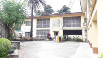 Self Serviced 2 Bedroom Flat, Falomo, Ikoyi, Lagos, Flat for Rent