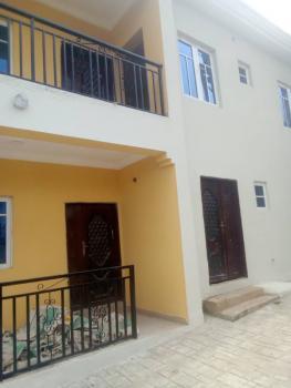 Newly Built 2 Bedroom Flat, Oluyole, Ibadan, Oyo, Flat for Rent