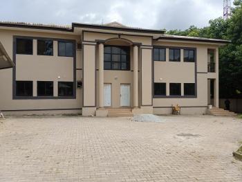 3 Bedroom Apartment (multiple Purpose), Garki, Garki, Abuja, Flat for Rent