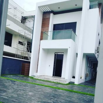 5 Bedroom Duplex with Magnificent  Marble Finishing, Banana Island, Ikoyi, Lagos, Detached Duplex for Sale