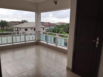 Luxury 2 Bedroom Service Flat  with Swimming Pool, Lekki Scheme 2 Opposite Abraham Adesanya Estate, Ajah, Lagos, Flat for Rent