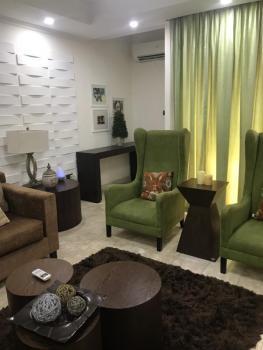 Furnished and Serviced 4 Bedroom Apartment, Off Fatai Idowu Arobieke Street, Lekki Phase 1, Lekki, Lagos, Flat Short Let