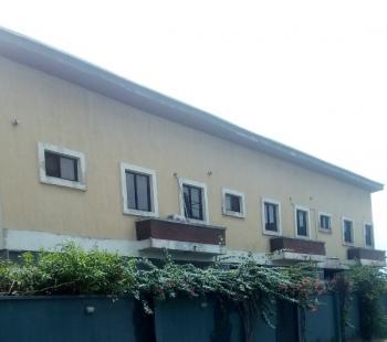 3 (nos.) 4 Bedroom Terrace, By Lbs, Olokonla, Ajah, Lagos, Terraced Duplex for Sale