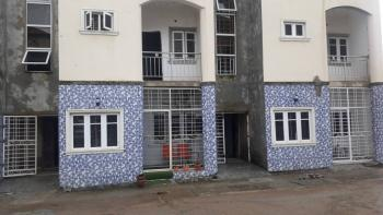 Newly Built 2 Bedroom Flats, Wuye, Abuja, House for Rent