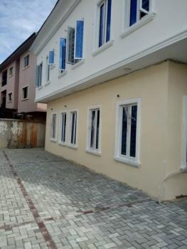 Newly Built 4 Bedroom Semi Detached Duplex, Agungi, Lekki, Lagos, Semi-detached Duplex for Rent