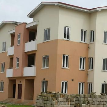 Tastefully Finished 3 Bedroom Apartment, Salami Bus Stop Just Before King's Court Estate, Shasha, Alimosho, Lagos, Flat for Sale