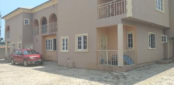Luxurious 3 Bedroom Upstairs, Ajah, Lagos, Flat for Rent