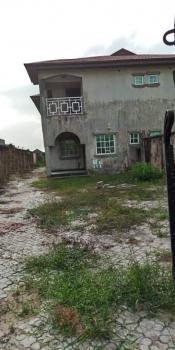 a Solidily Built 3 Bedroom Semi Detached Duplex with a Detached Bq, Golf and Country Estate, Lakowe, Ibeju Lekki, Lagos, Semi-detached Duplex for Sale