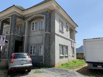 Luxury 5 Bedroom Detached Duplex 2 Living Rooms & 2room Bq, Efab Metropolis Estate, Gwarinpa Estate, Gwarinpa, Abuja, Detached Duplex for Sale