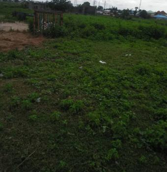 1 Hectare of Land with C of O, 1 Hectare of Land with C of O Along The Airport Road Aco Estate Fct Abuja, Lugbe District, Abuja, Land for Sale
