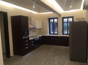 Luxury 4 Bedroom Furnished Apartment with Boys Quarter in Maitama, Maitama, Maitama District, Abuja, Flat for Rent