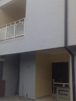 Newly Built 4 Bedroom Semi Detached Duplex with Bq, Allen, Ikeja, Lagos, Semi-detached Duplex for Rent