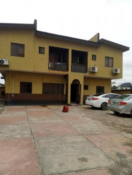 a Newly Renovated 2 Bedroom Flat with Excellent Facilities, Medina, Gbagada, Lagos, Flat for Rent