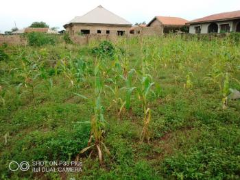 2 Plots of Land Fenced & Gated, Fola Tyre Area Oyo., Oyo East, Oyo, Land for Sale