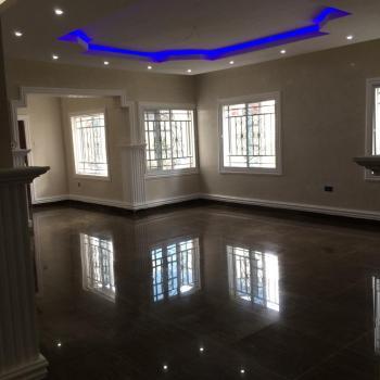 Newly Finished 4bedroom Detached Duplex, Estate, Lokogoma, Lokogoma District, Abuja, Detached Duplex for Rent