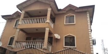 a Lovely Decent 3 Bedroom Flat in a Serene Environment, Ifako, Gbagada, Lagos, Flat for Rent