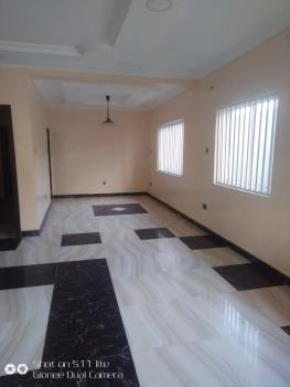 Massive Room in a Flat, Off Orchid Roas, Lafiaji, Lekki, Lagos, Self Contained (single Rooms) for Rent