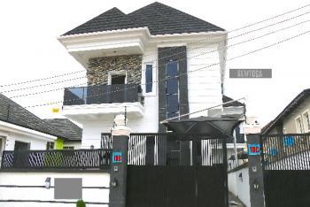 Striking Detached Four (4) Bedroom Duplex, Ikota Villa Estate, Ikota Villa Estate, Lekki, Lagos, Detached Duplex for Sale