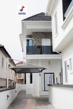 Elegant Semi-detached Four (4) Bedroom Duplex, Ikota Villa Estate, Lekki, Lagos, Semi-detached Duplex for Sale