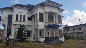 Luxury 6 Bedroom Mansion with Excellent Facilities, Gra, Benin, Oredo, Edo, Detached Duplex for Sale