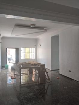 Luxury 2bedroom Flat 24hrs Light, New House, Paradise Estate Chevron Drive, Chevy View Estate, Lekki, Lagos, Flat for Rent
